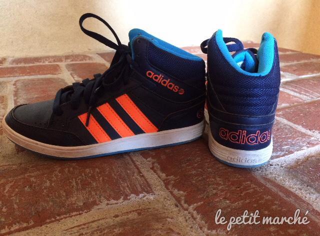 Chaussons À Basket Adidas Taille Annonces Chaussuresamp; 33 Revel thQrsCd