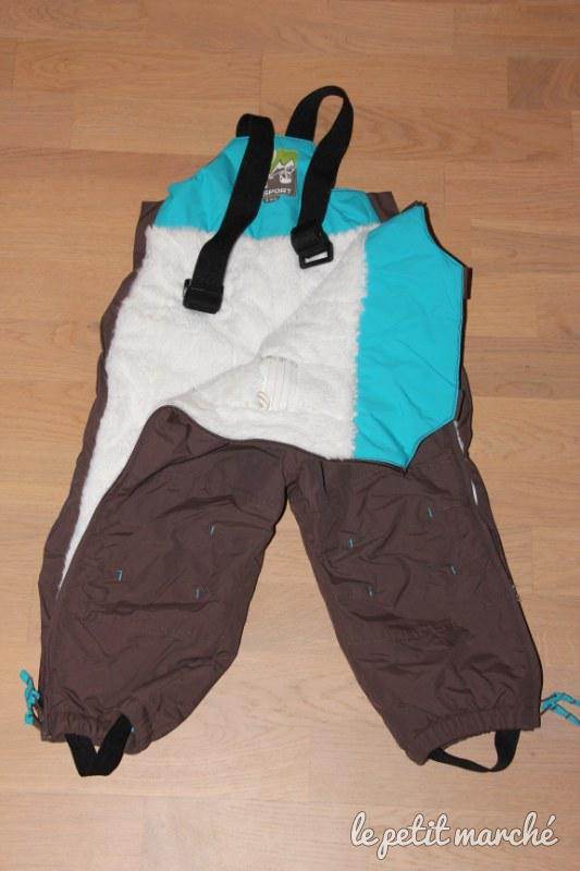 hot sales super cute various colors Pantalon Ski - 2 ans - Annonces vêtements & accessoires à ...